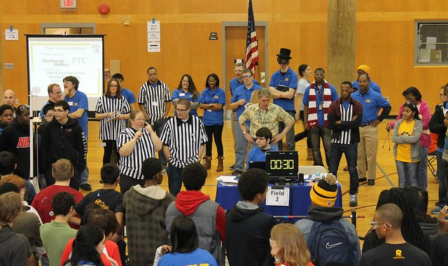 FTC Philadelphia Championship