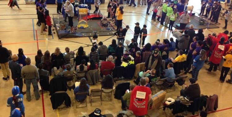 [Gold] Pennsylvania FTC State Competition