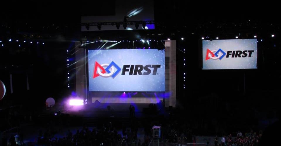 FIRST World Championship 2016